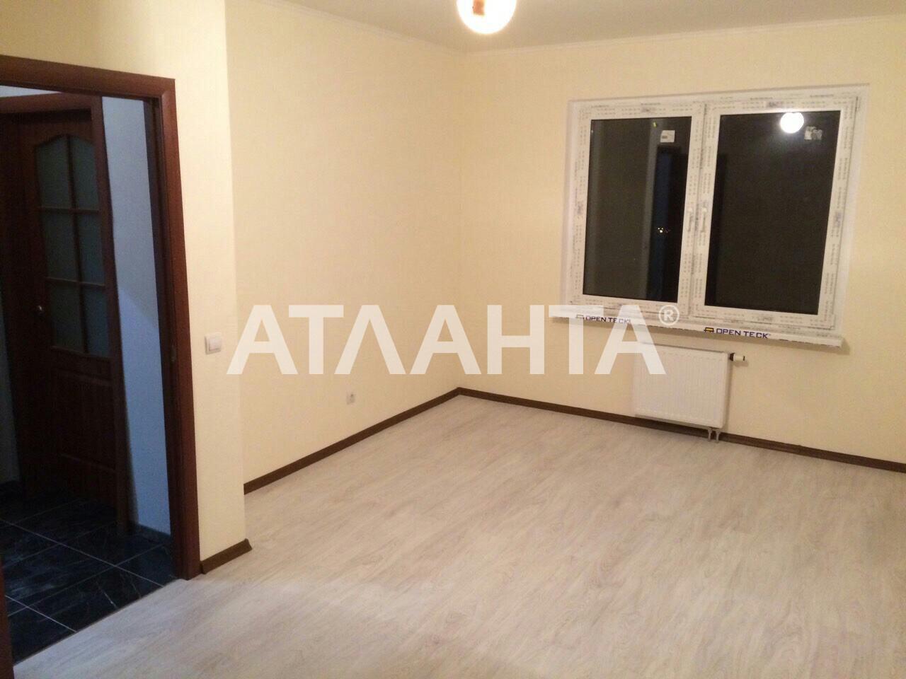 Продается 1-комнатная Квартира на ул. Русовой — 48 000 у.е.