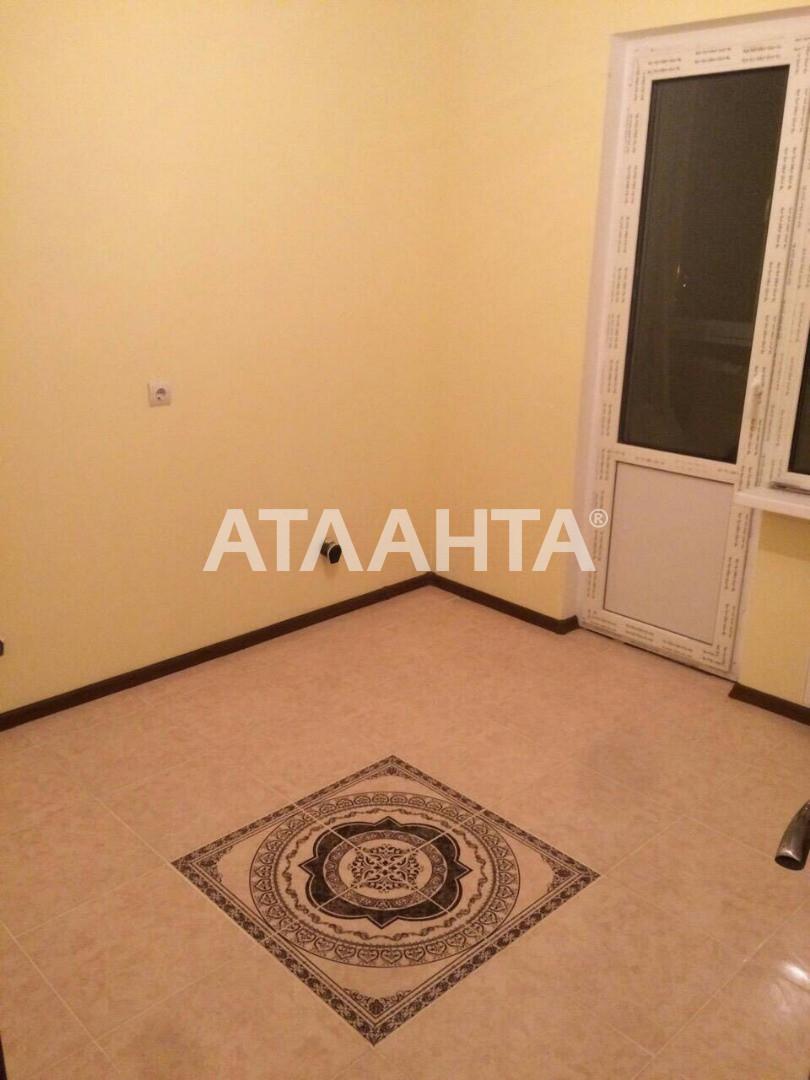 Продается 1-комнатная Квартира на ул. Русовой — 48 000 у.е. (фото №2)