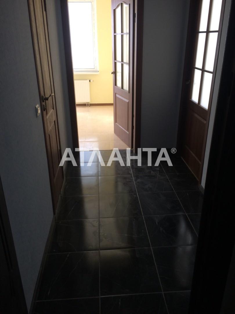 Продается 1-комнатная Квартира на ул. Русовой — 48 000 у.е. (фото №4)