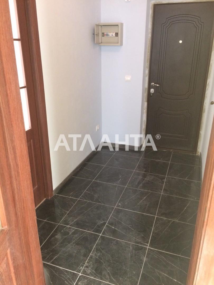 Продается 1-комнатная Квартира на ул. Русовой — 48 000 у.е. (фото №5)
