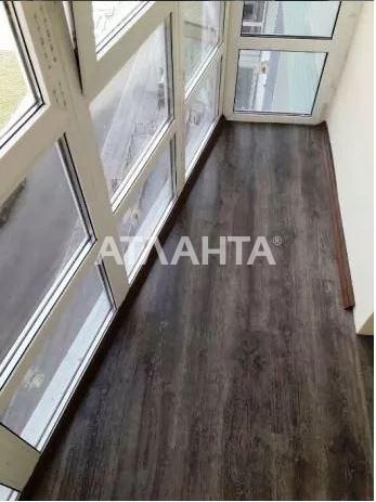 Продается 1-комнатная Квартира на ул. Русовой — 48 000 у.е. (фото №7)
