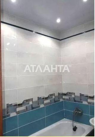 Продается 1-комнатная Квартира на ул. Русовой — 48 000 у.е. (фото №8)