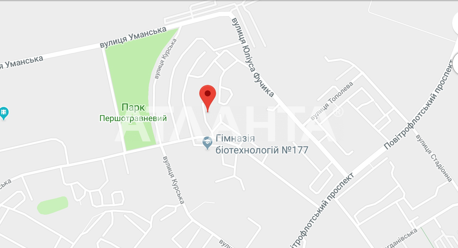 Продается 1-комнатная Квартира на ул. Петра Нишинского — 26 000 у.е. (фото №12)