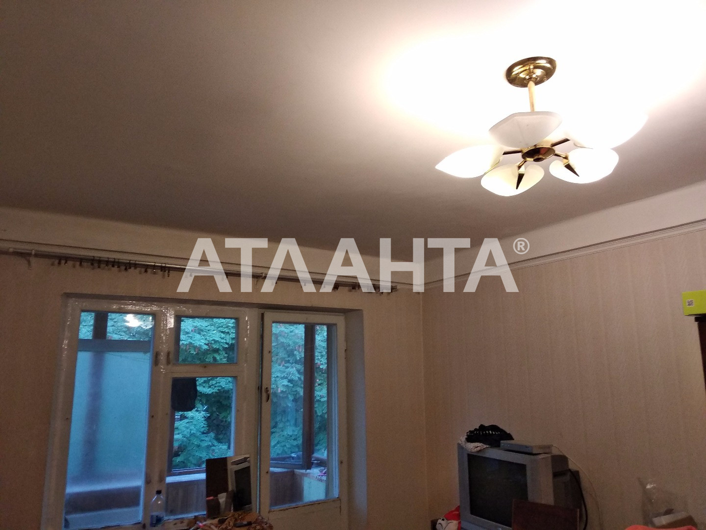 Продается 1-комнатная Квартира на ул. Петра Нишинского — 26 000 у.е. (фото №2)