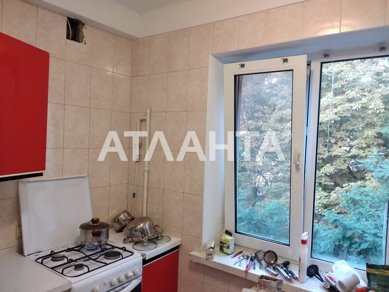 Продается 1-комнатная Квартира на ул. Петра Нишинского — 26 000 у.е. (фото №5)