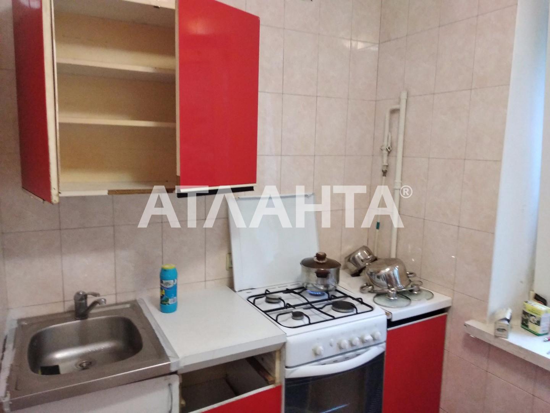 Продается 1-комнатная Квартира на ул. Петра Нишинского — 26 000 у.е. (фото №6)