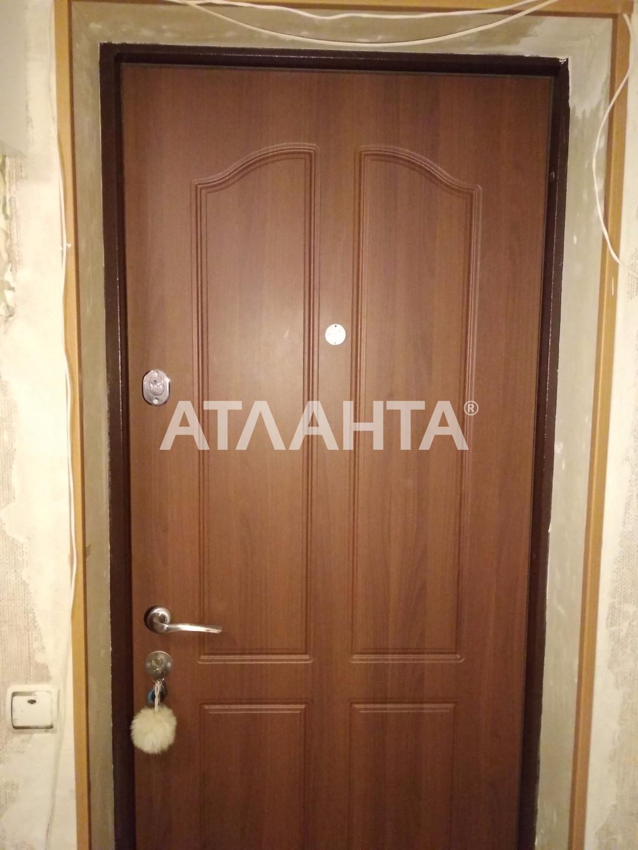 Продается 1-комнатная Квартира на ул. Петра Нишинского — 26 000 у.е. (фото №8)