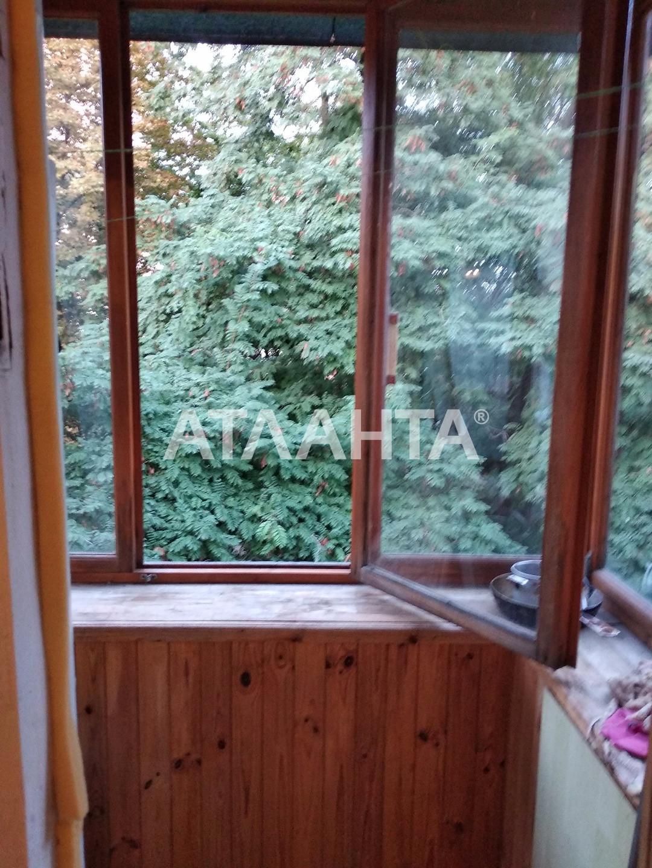 Продается 1-комнатная Квартира на ул. Петра Нишинского — 26 000 у.е. (фото №4)