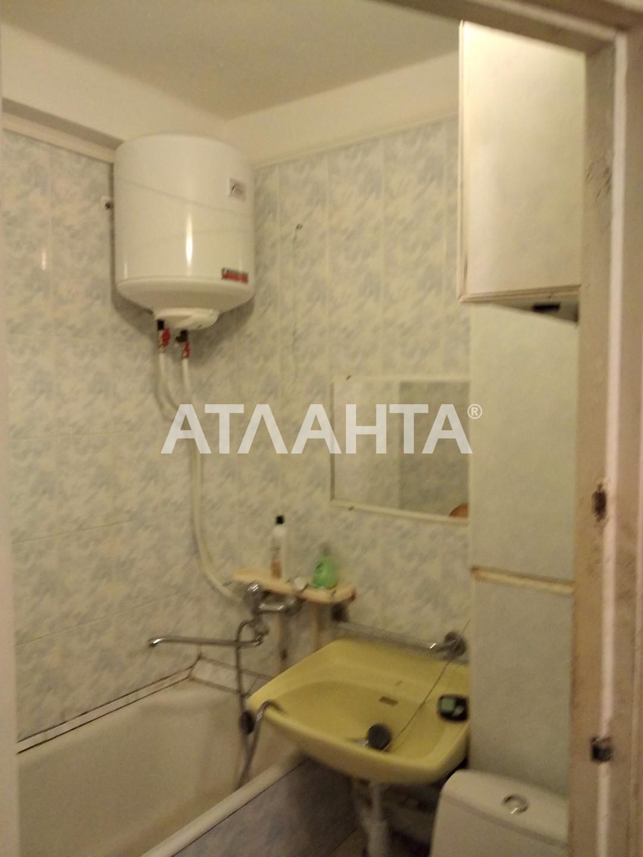 Продается 1-комнатная Квартира на ул. Петра Нишинского — 26 000 у.е. (фото №7)