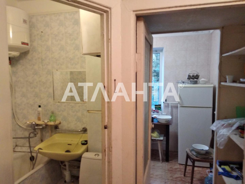 Продается 1-комнатная Квартира на ул. Петра Нишинского — 26 000 у.е. (фото №9)