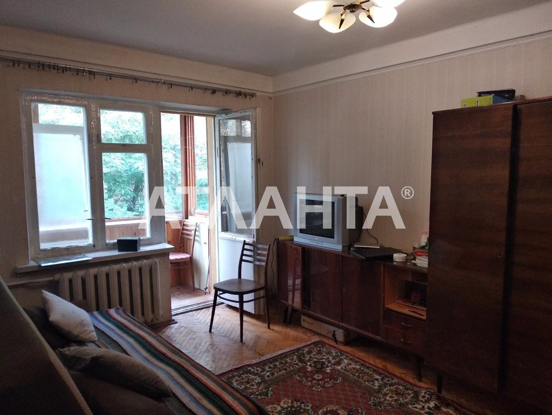 Продается 1-комнатная Квартира на ул. Петра Нишинского — 26 000 у.е.