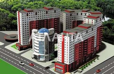 Продается 1-комнатная Квартира на ул. Эрнста — 34 000 у.е. (фото №2)