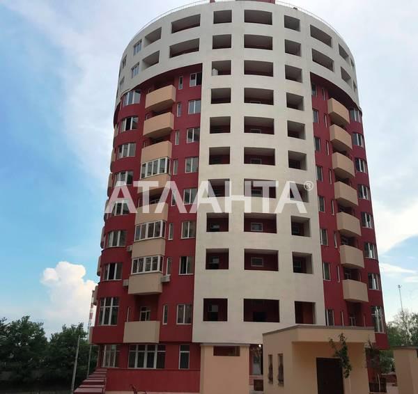 Продается 1-комнатная Квартира на ул. Эрнста — 34 000 у.е. (фото №3)