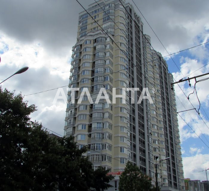 Продается 3-комнатная Квартира на ул. Ул. Николая Голего — 93 500 у.е. (фото №2)