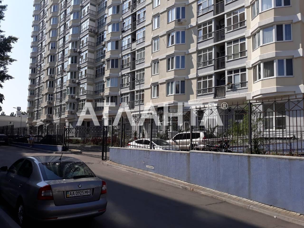 Продается 3-комнатная Квартира на ул. Ул. Николая Голего — 93 500 у.е. (фото №4)