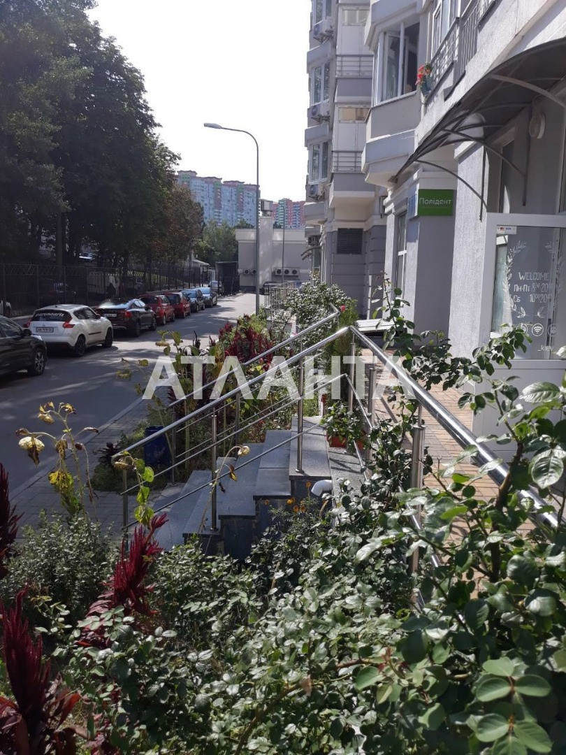 Продается 3-комнатная Квартира на ул. Ул. Николая Голего — 93 500 у.е. (фото №5)