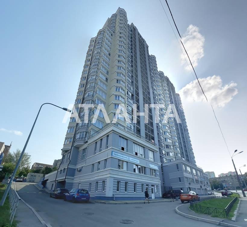 Продается 3-комнатная Квартира на ул. Ул. Николая Голего — 93 500 у.е.