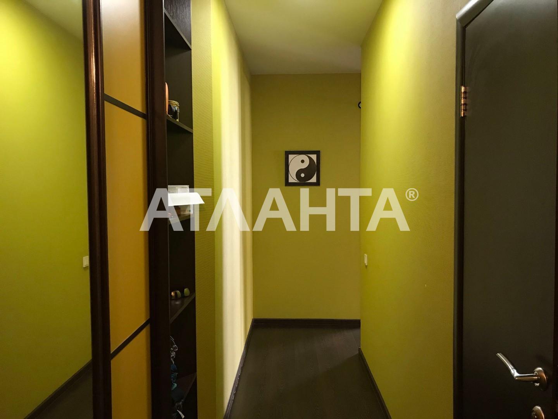 Продается 2-комнатная Квартира на ул. Ул. Вильямса — 94 000 у.е. (фото №14)