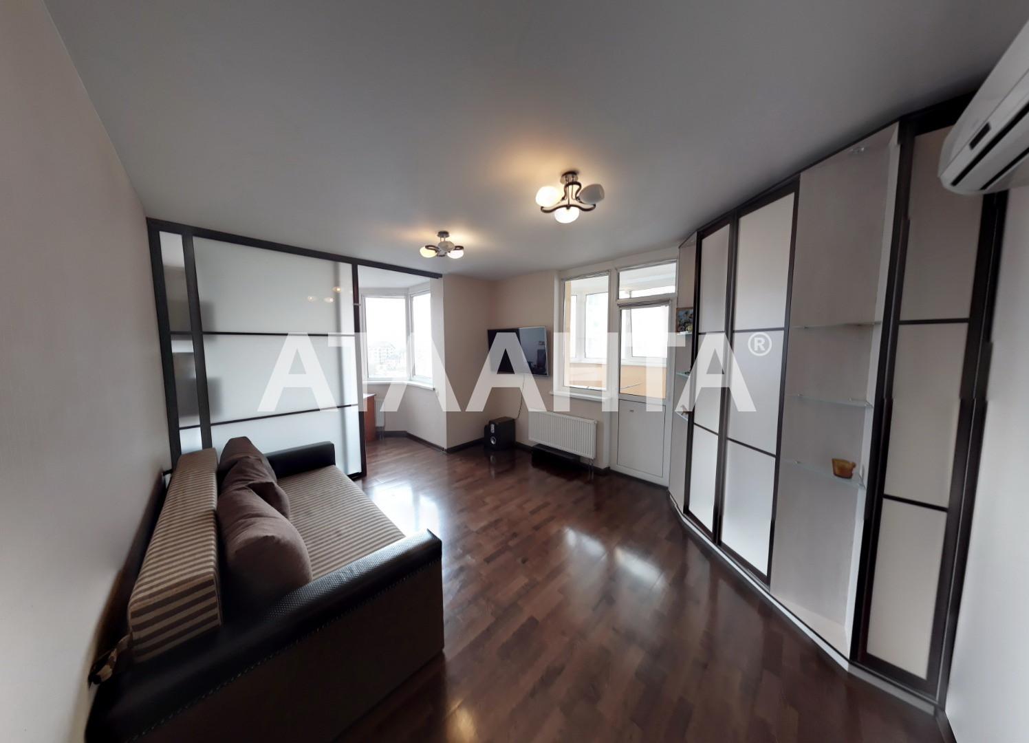 Продается 2-комнатная Квартира на ул. Ул. Вильямса — 94 000 у.е. (фото №2)
