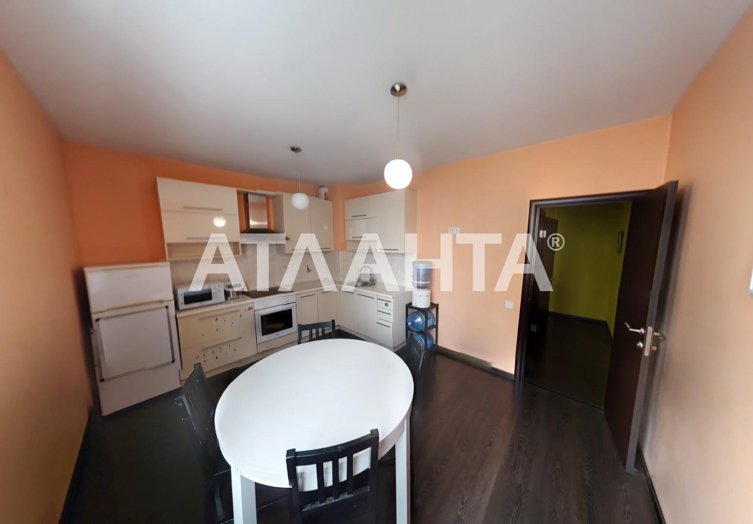 Продается 2-комнатная Квартира на ул. Ул. Вильямса — 94 000 у.е. (фото №4)