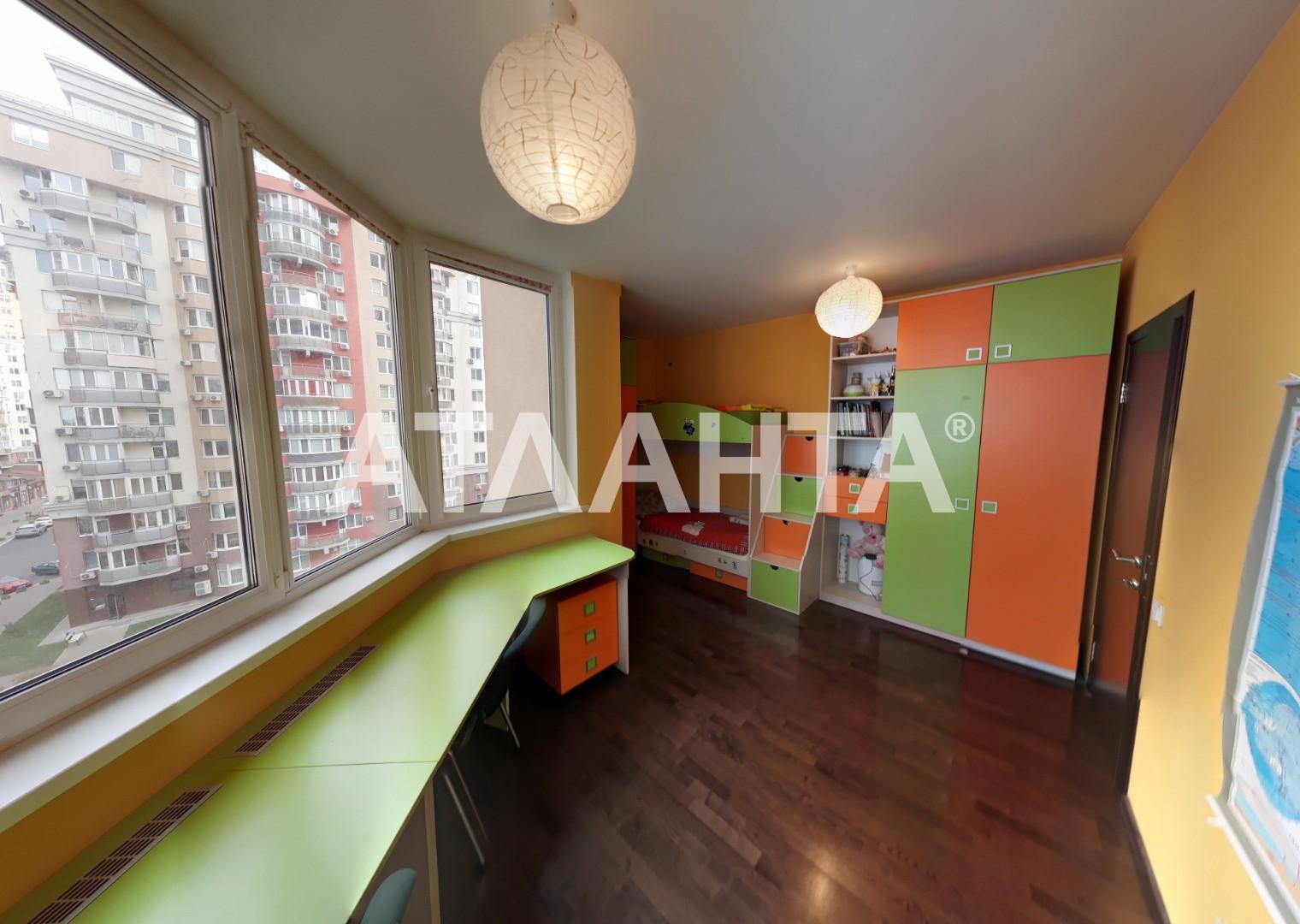 Продается 2-комнатная Квартира на ул. Ул. Вильямса — 94 000 у.е.