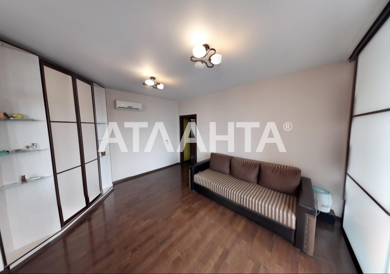 Продается 2-комнатная Квартира на ул. Ул. Вильямса — 94 000 у.е. (фото №5)