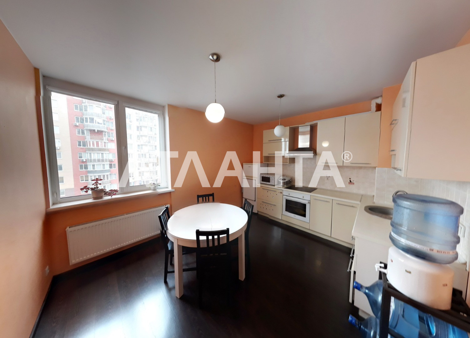 Продается 2-комнатная Квартира на ул. Ул. Вильямса — 94 000 у.е. (фото №7)