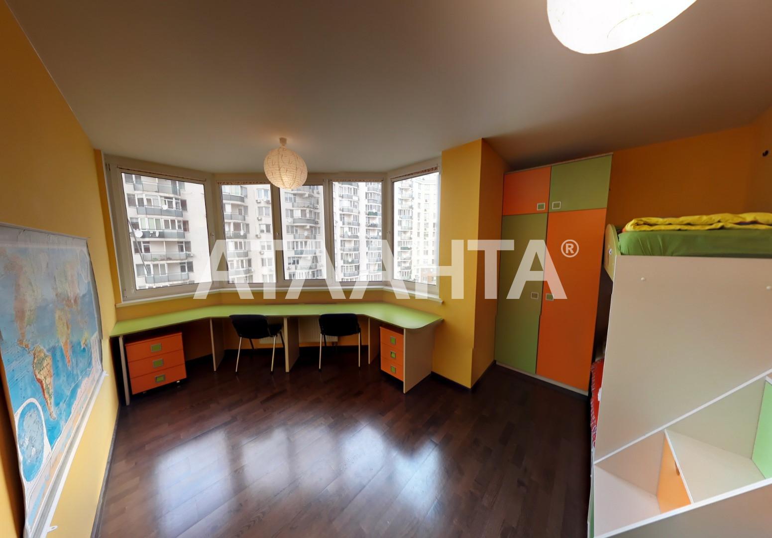 Продается 2-комнатная Квартира на ул. Ул. Вильямса — 94 000 у.е. (фото №10)