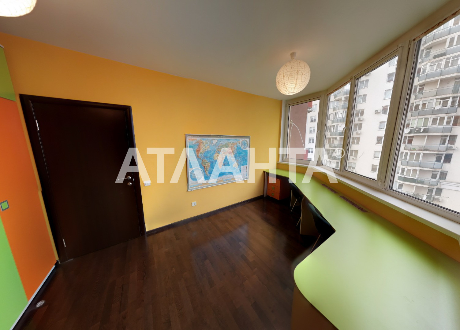 Продается 2-комнатная Квартира на ул. Ул. Вильямса — 94 000 у.е. (фото №11)