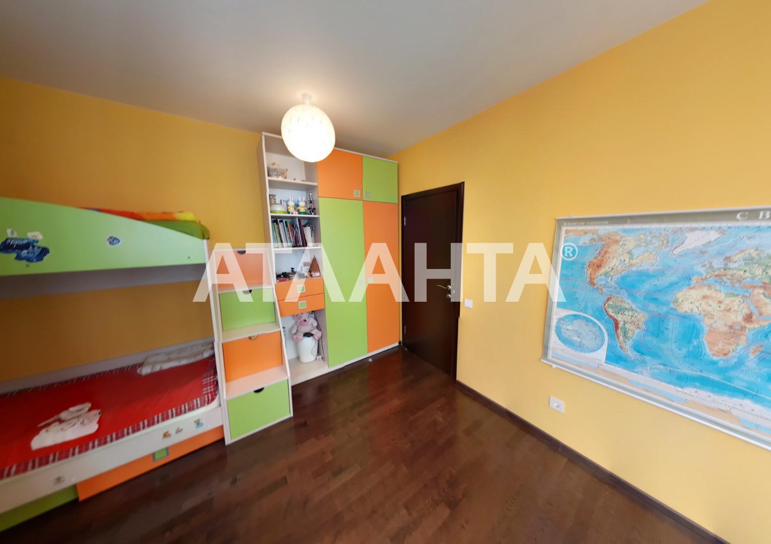 Продается 2-комнатная Квартира на ул. Ул. Вильямса — 94 000 у.е. (фото №12)