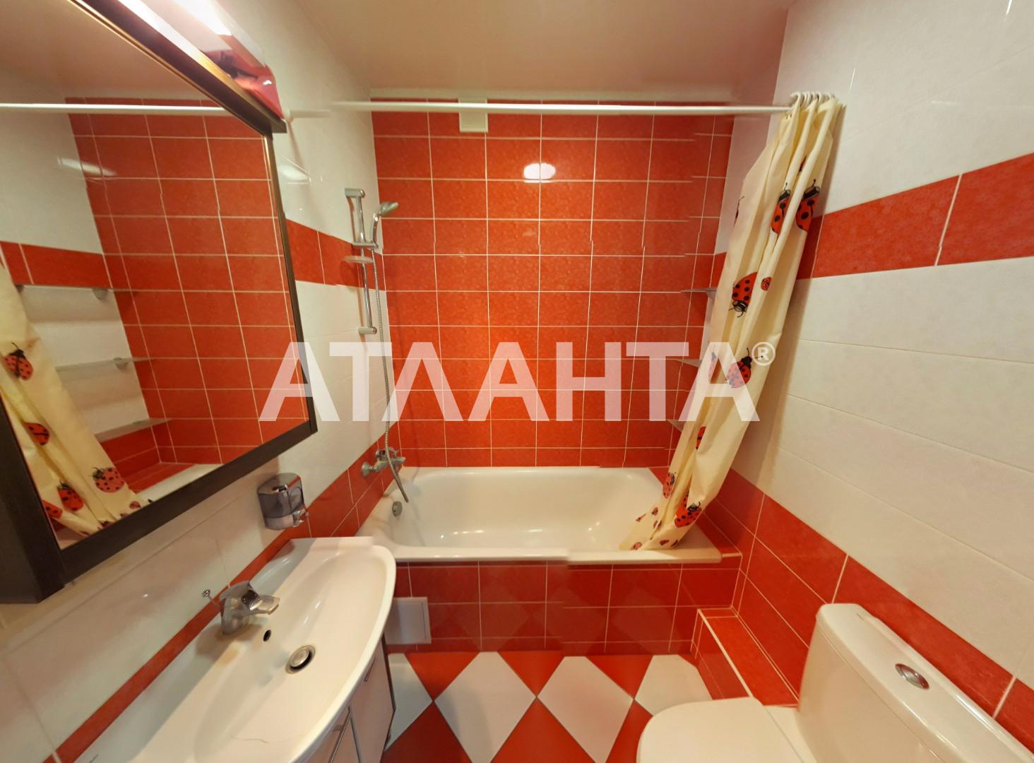 Продается 2-комнатная Квартира на ул. Ул. Вильямса — 94 000 у.е. (фото №17)