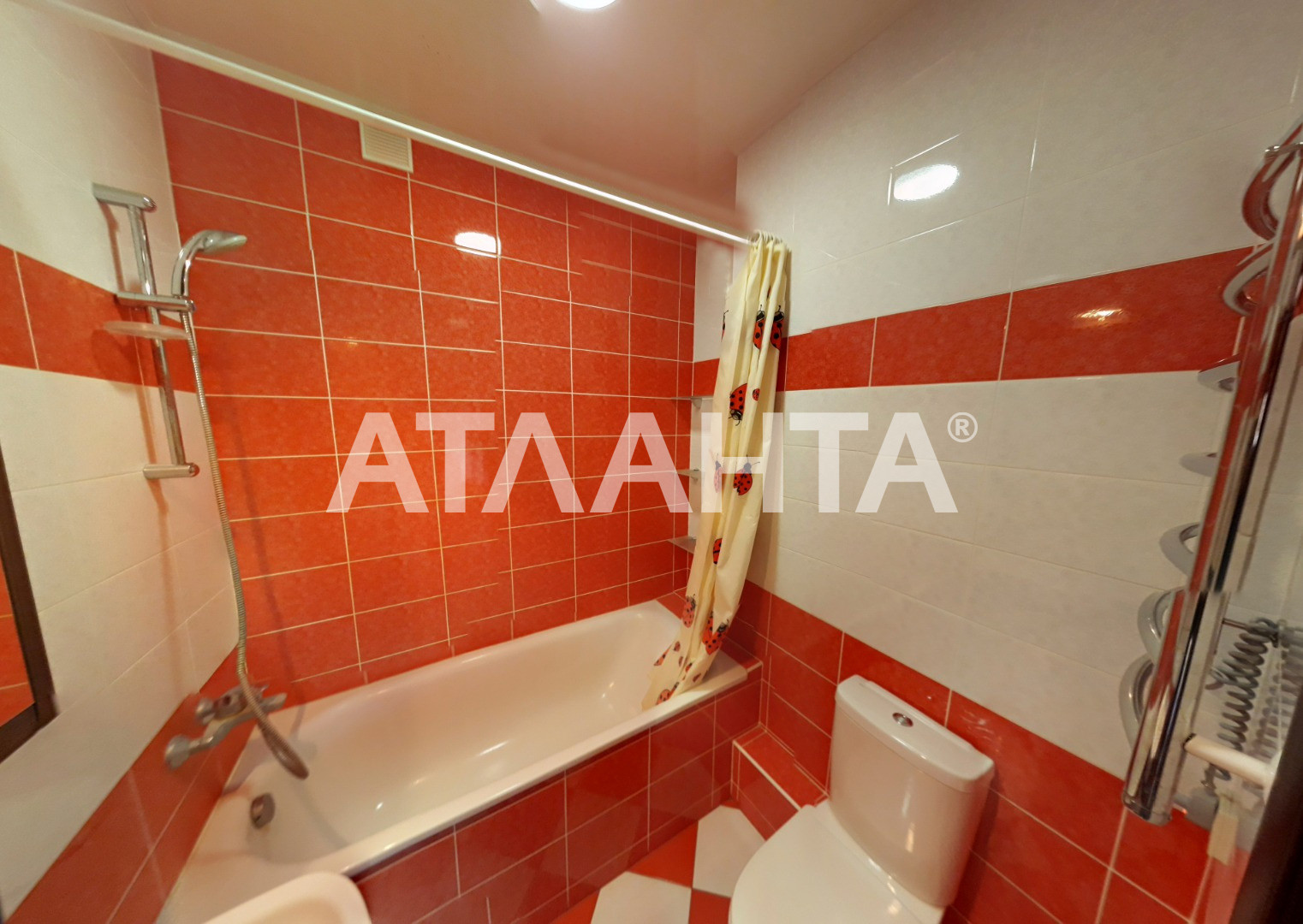 Продается 2-комнатная Квартира на ул. Ул. Вильямса — 94 000 у.е. (фото №19)