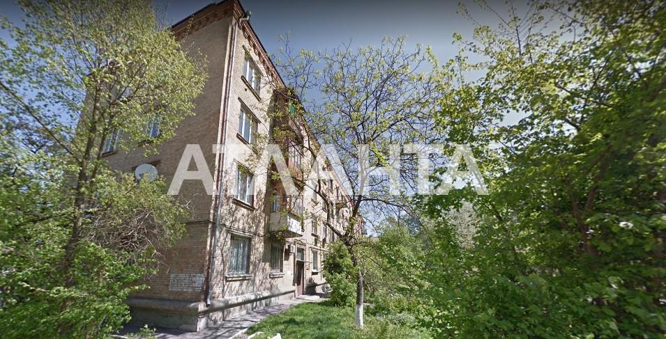 Продается 3-комнатная Квартира на ул. Просп.Науки — 65 000 у.е. (фото №24)