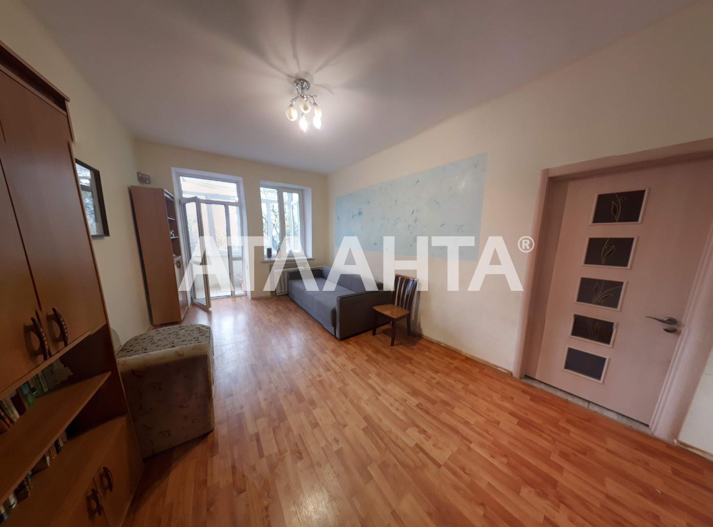 Продается 3-комнатная Квартира на ул. Просп.Науки — 64 900 у.е. (фото №3)
