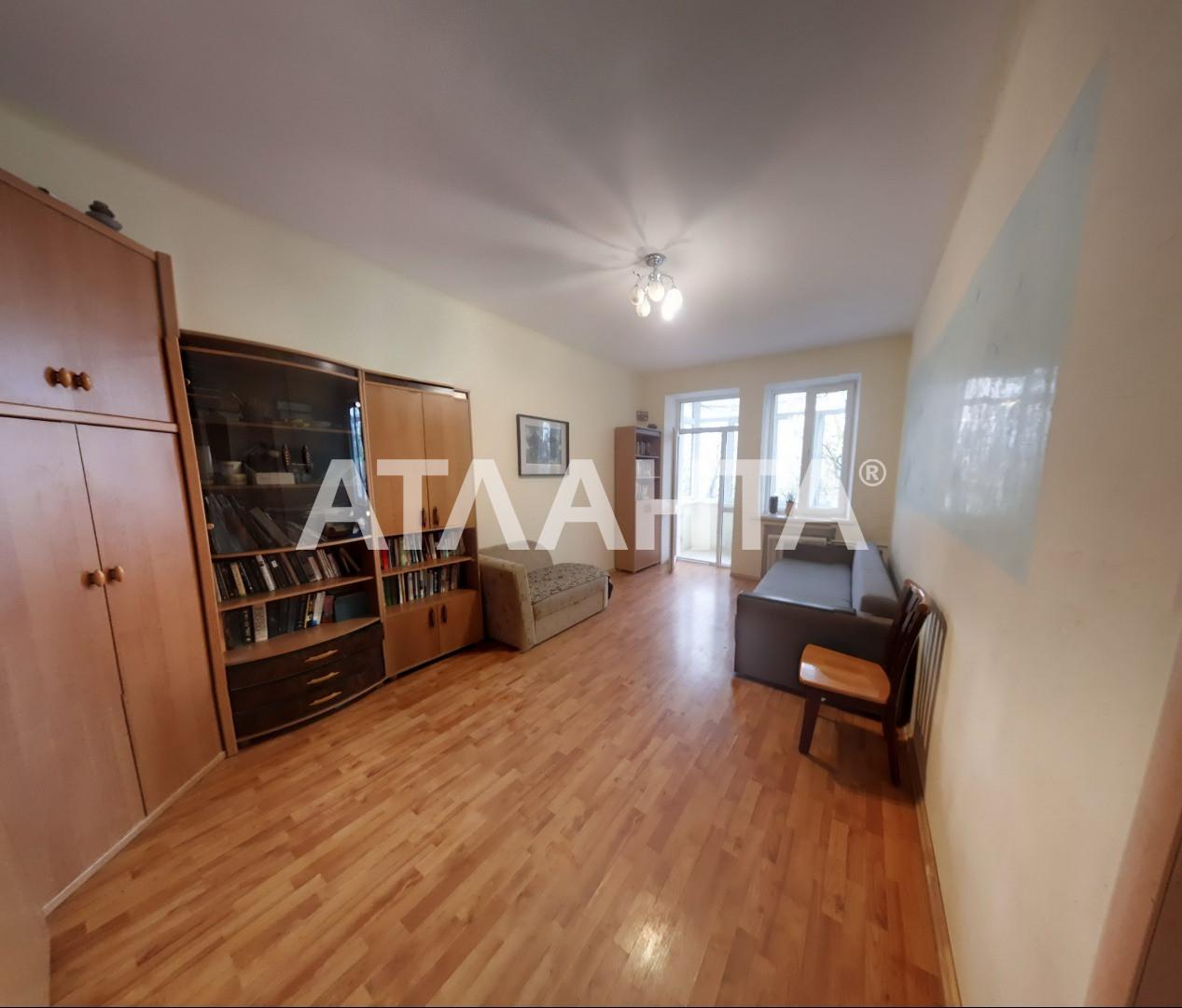Продается 3-комнатная Квартира на ул. Просп.Науки — 64 900 у.е. (фото №2)