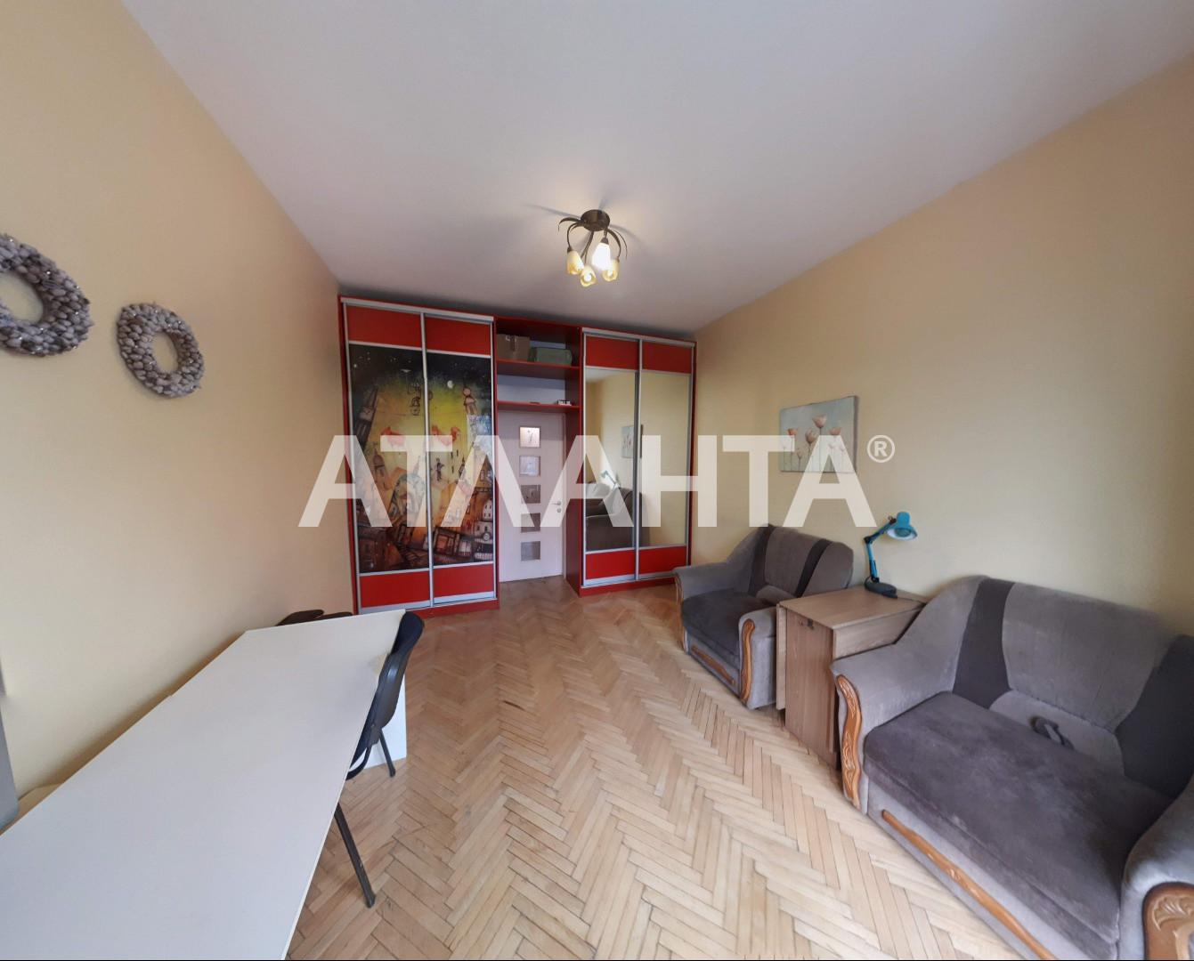 Продается 3-комнатная Квартира на ул. Просп.Науки — 65 000 у.е.