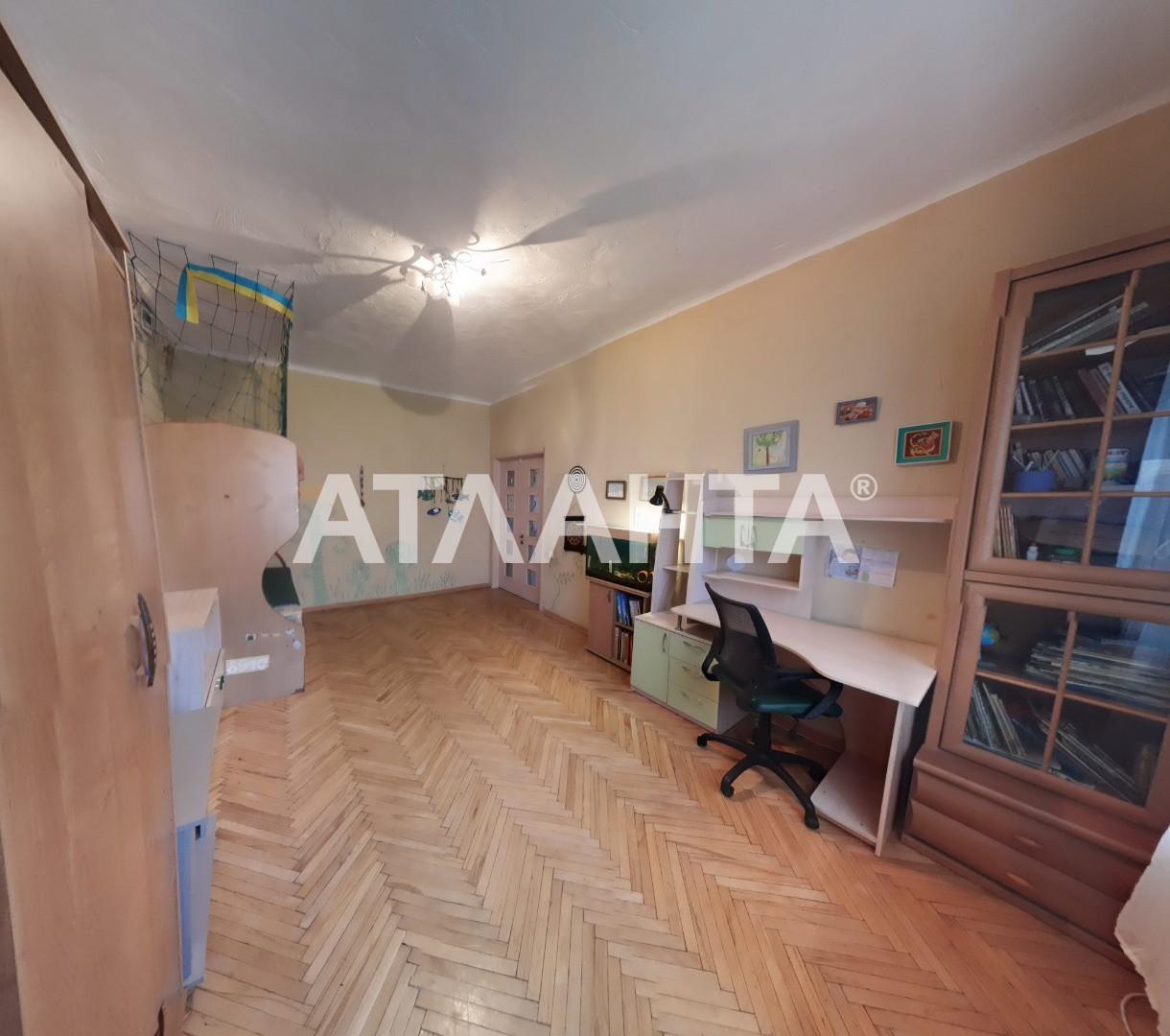 Продается 3-комнатная Квартира на ул. Просп.Науки — 65 000 у.е. (фото №7)