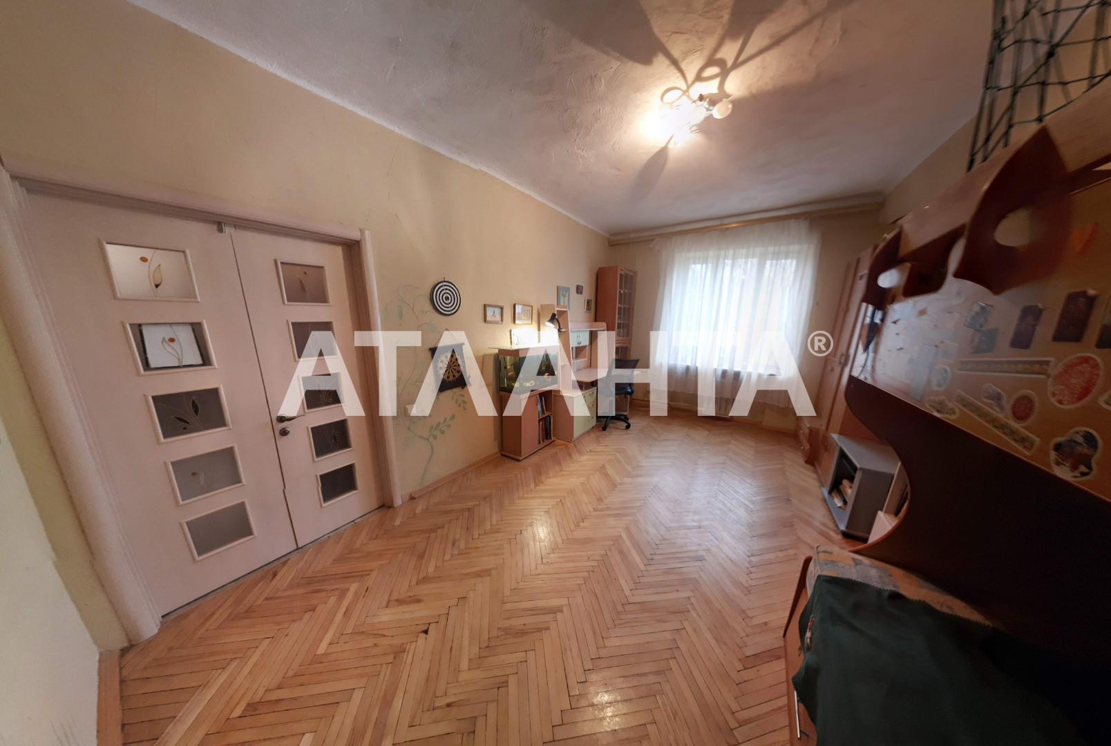 Продается 3-комнатная Квартира на ул. Просп.Науки — 64 900 у.е. (фото №8)