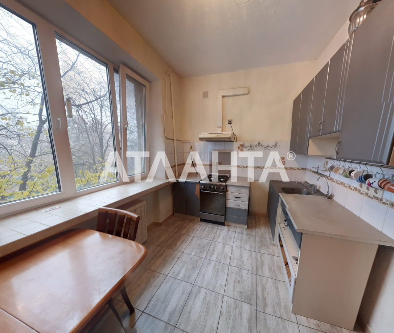 Продается 3-комнатная Квартира на ул. Просп.Науки — 65 000 у.е. (фото №9)