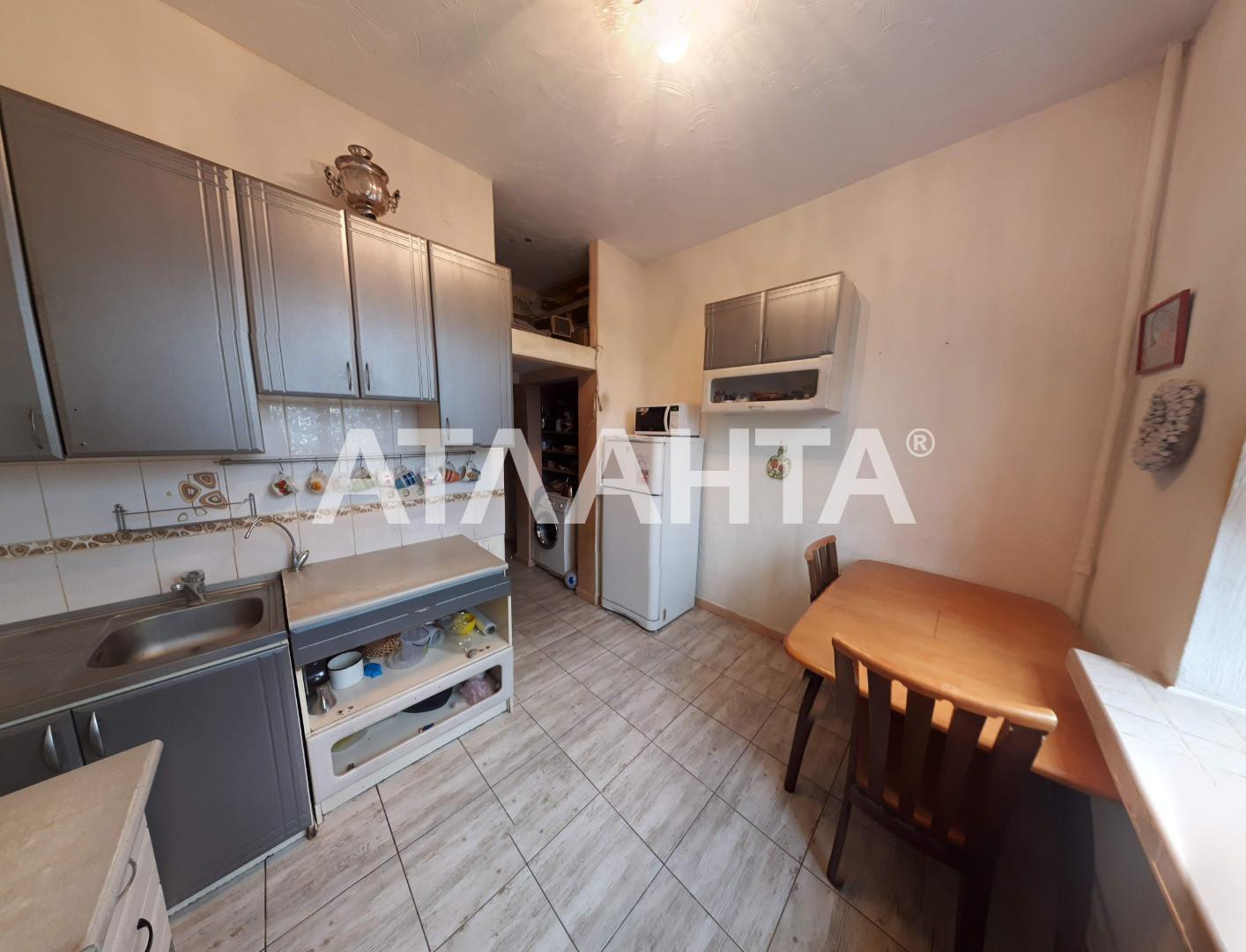 Продается 3-комнатная Квартира на ул. Просп.Науки — 65 000 у.е. (фото №10)