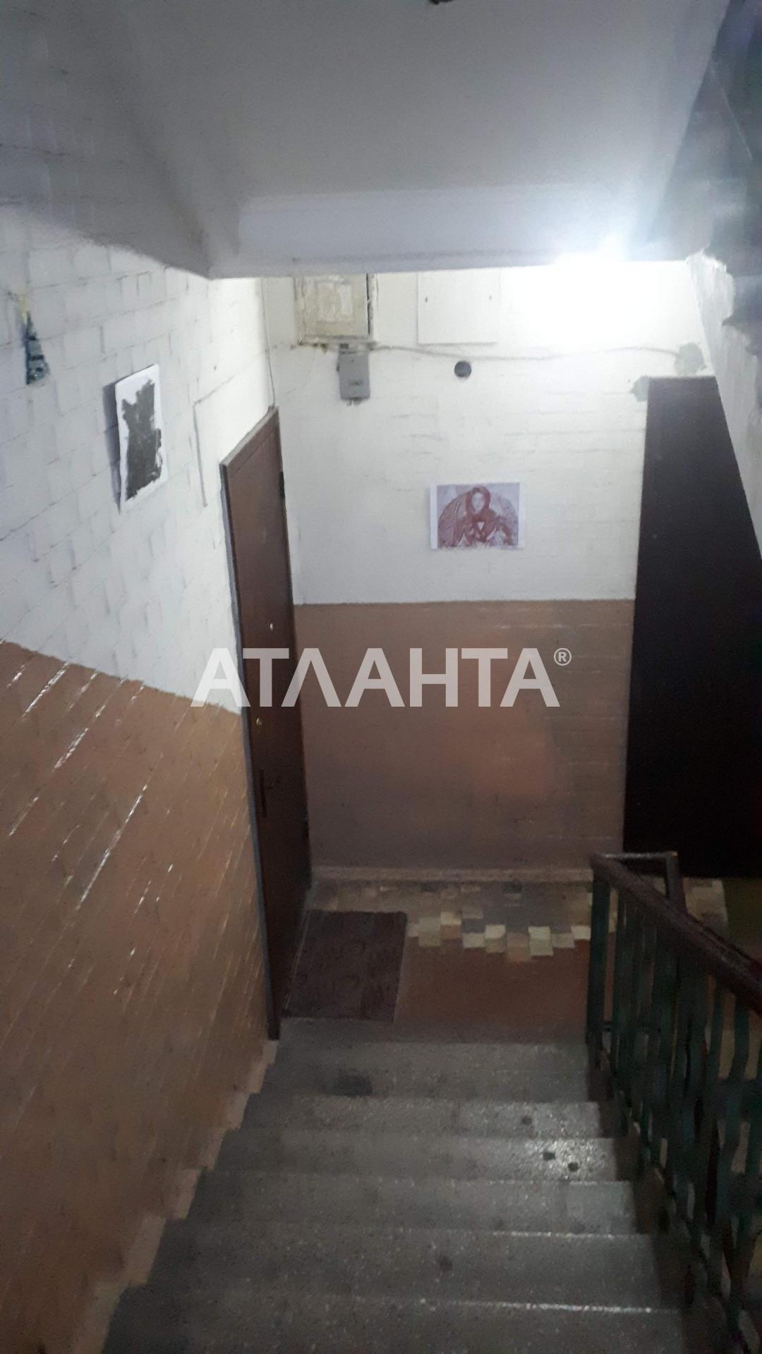 Продается 3-комнатная Квартира на ул. Просп.Науки — 65 000 у.е. (фото №15)