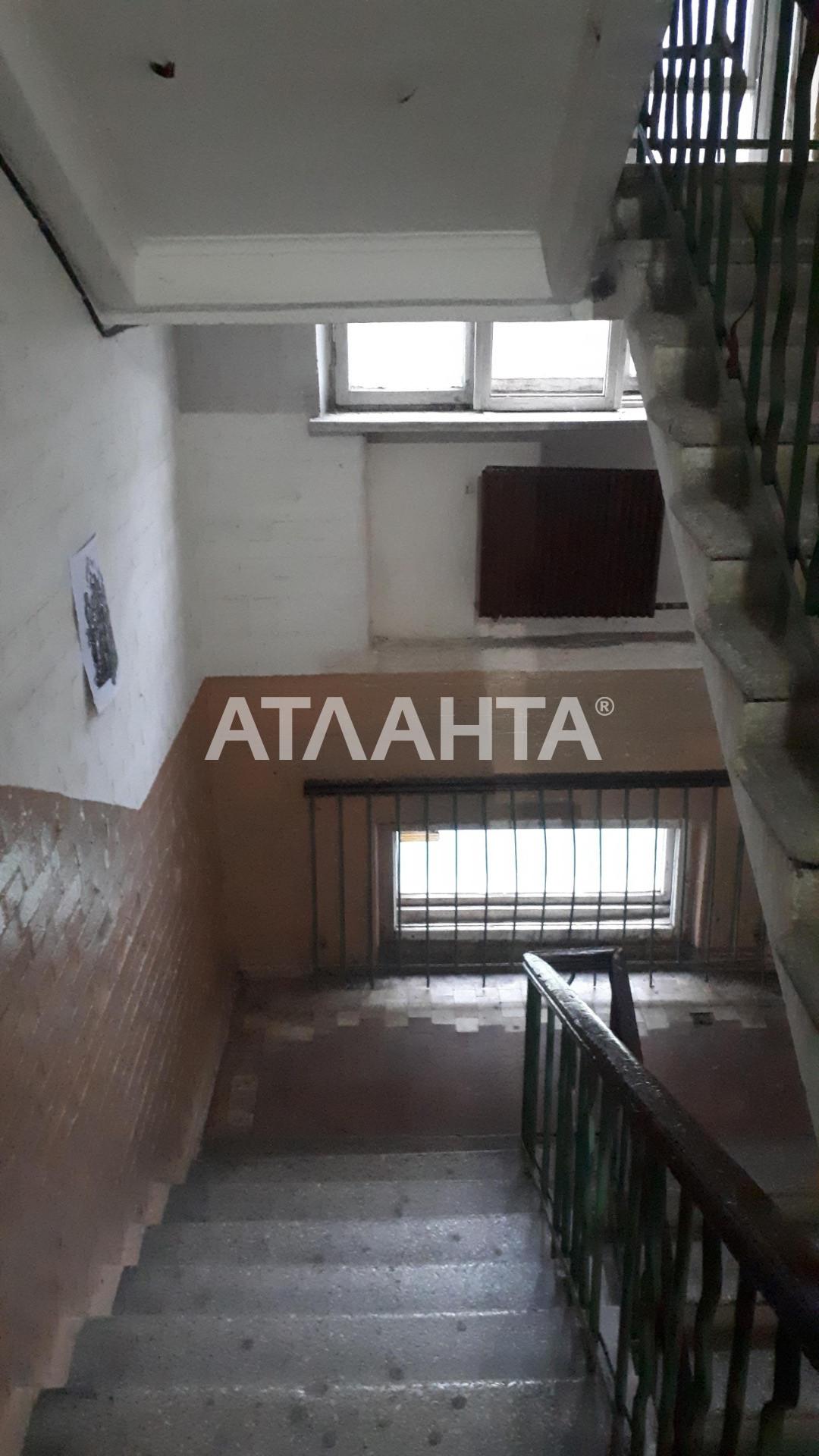 Продается 3-комнатная Квартира на ул. Просп.Науки — 65 000 у.е. (фото №19)