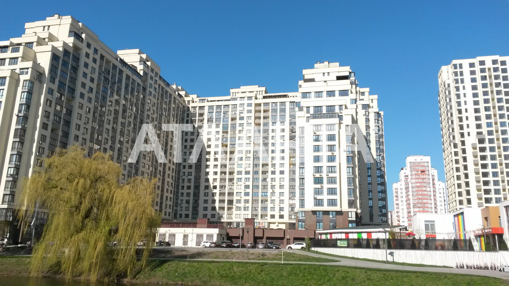 Продается 2-комнатная Квартира на ул. Академика Вильямса — 127 000 у.е. (фото №24)