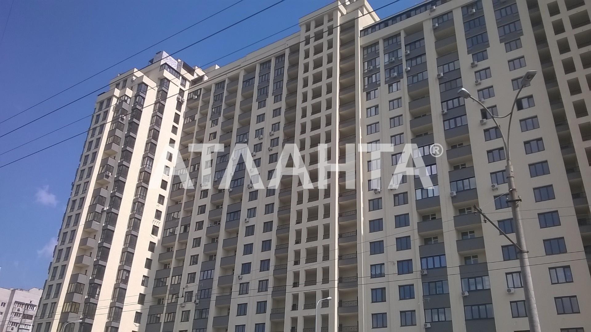 Продается 2-комнатная Квартира на ул. Академика Вильямса — 127 000 у.е. (фото №27)