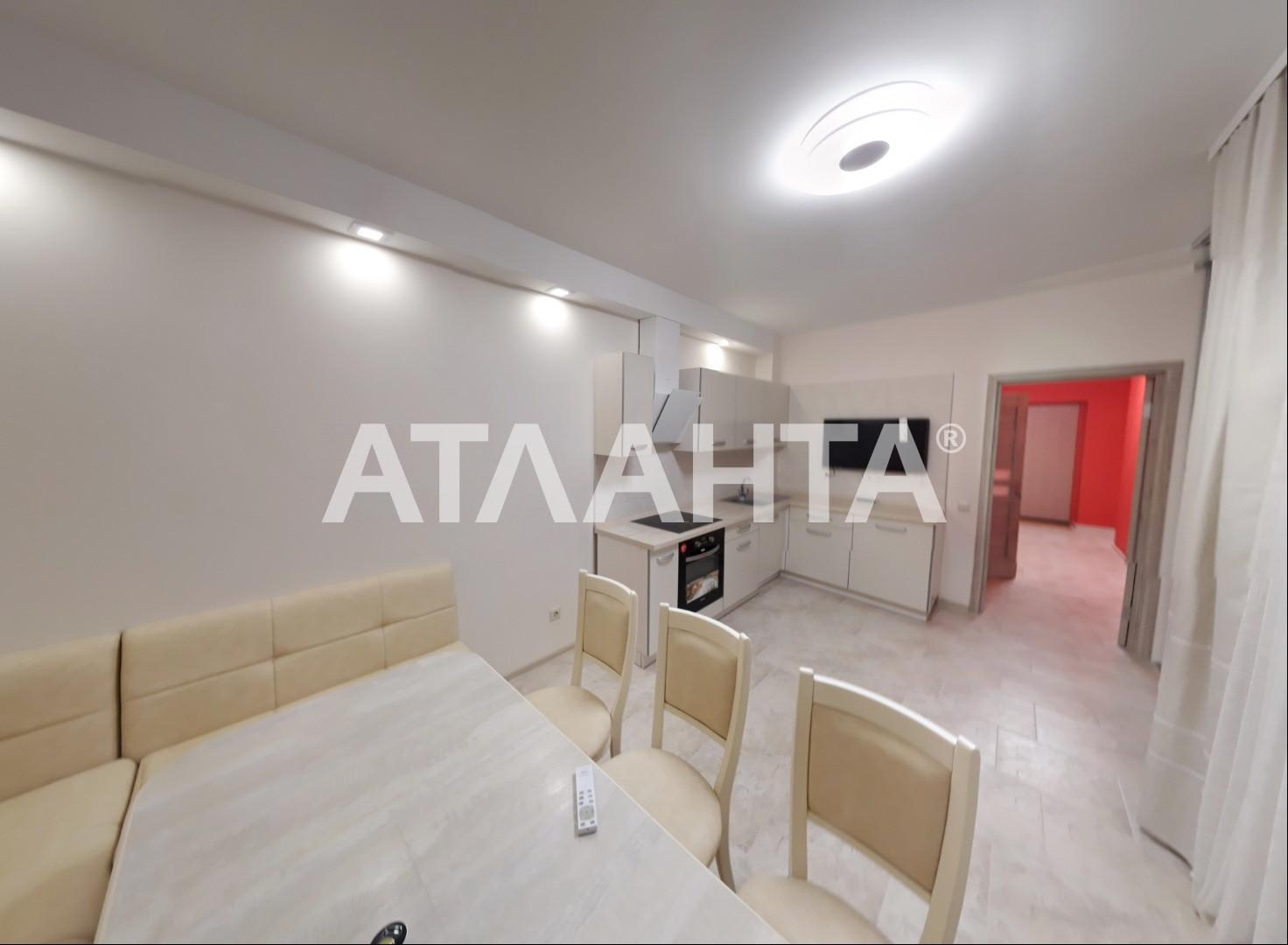 Продается 2-комнатная Квартира на ул. Академика Вильямса — 127 000 у.е. (фото №3)