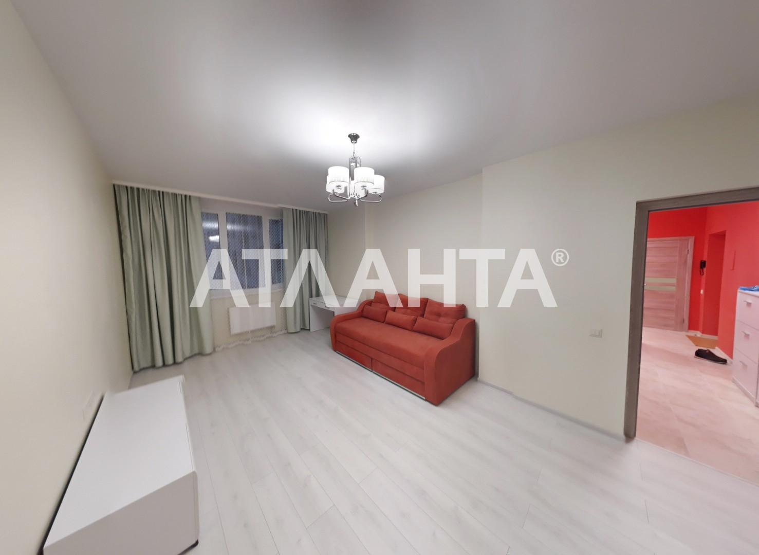 Продается 2-комнатная Квартира на ул. Академика Вильямса — 127 000 у.е. (фото №4)
