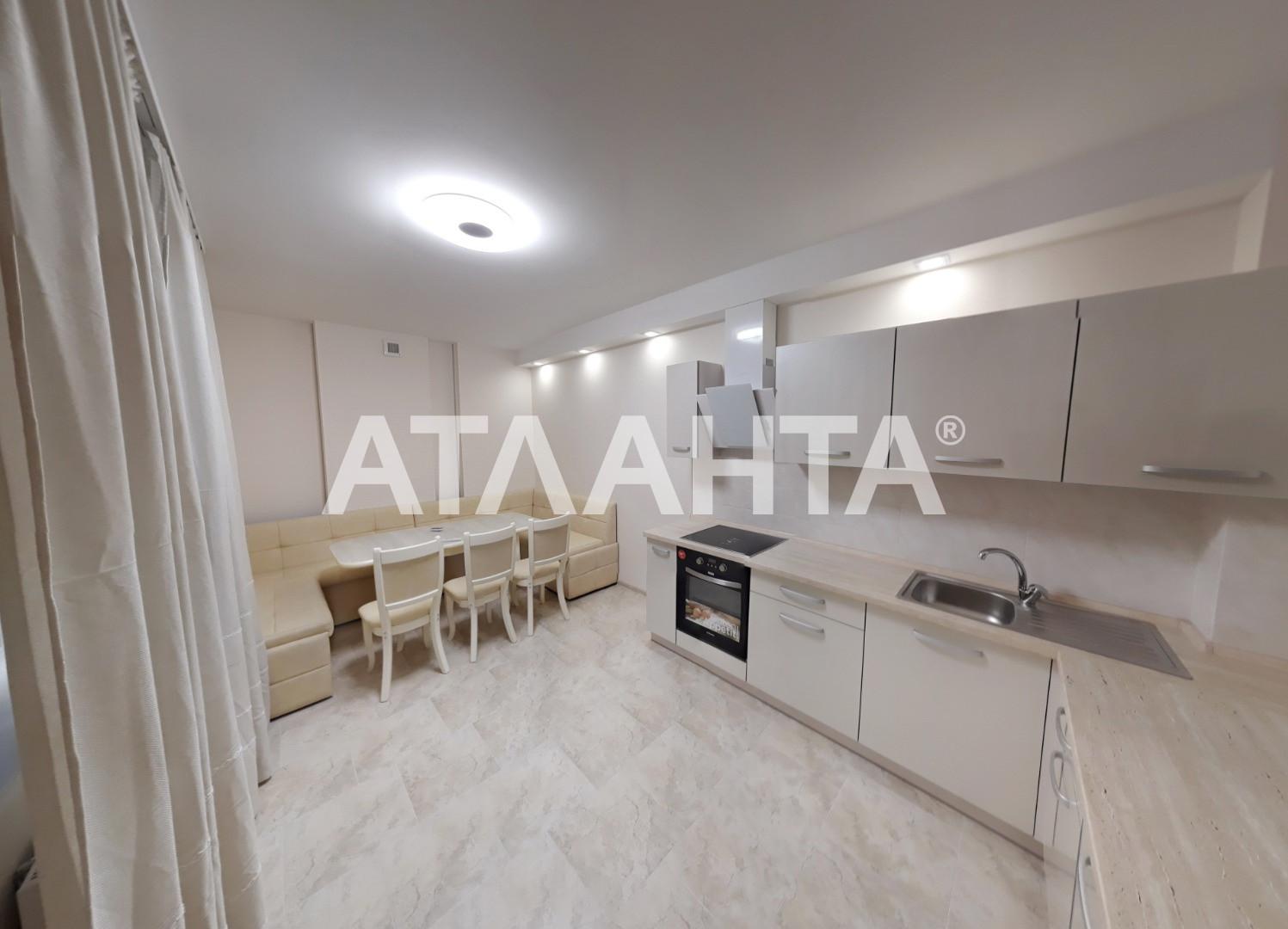 Продается 2-комнатная Квартира на ул. Академика Вильямса — 127 000 у.е. (фото №2)
