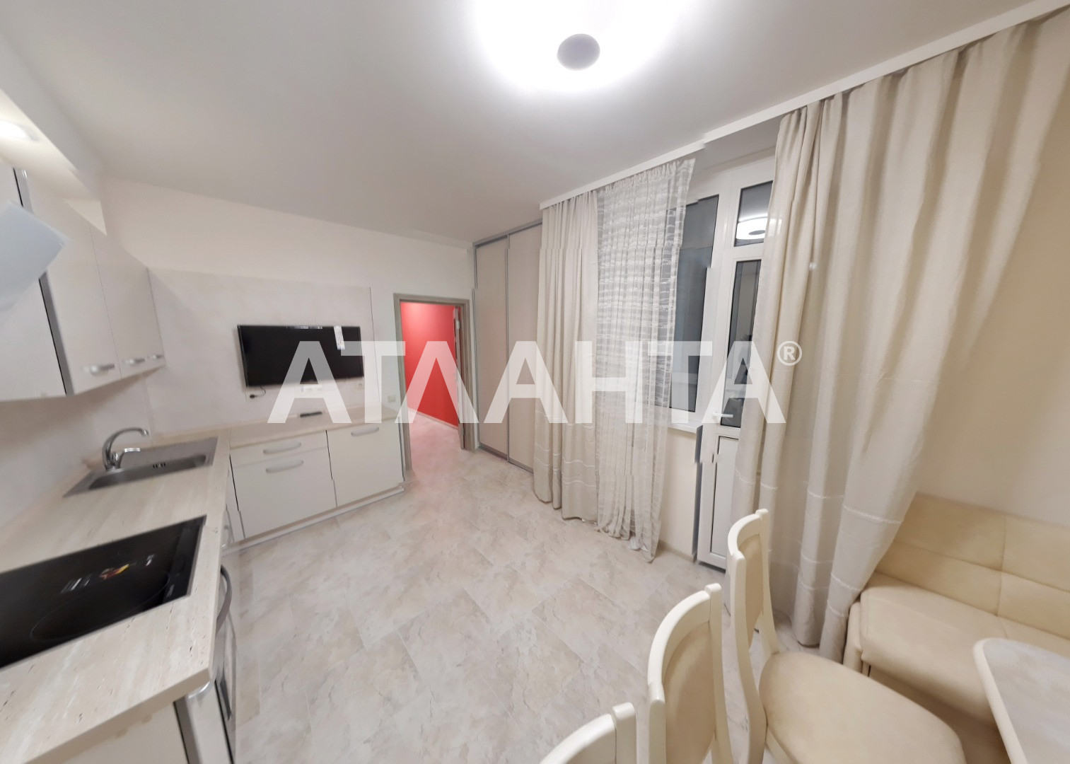 Продается 2-комнатная Квартира на ул. Академика Вильямса — 127 000 у.е.