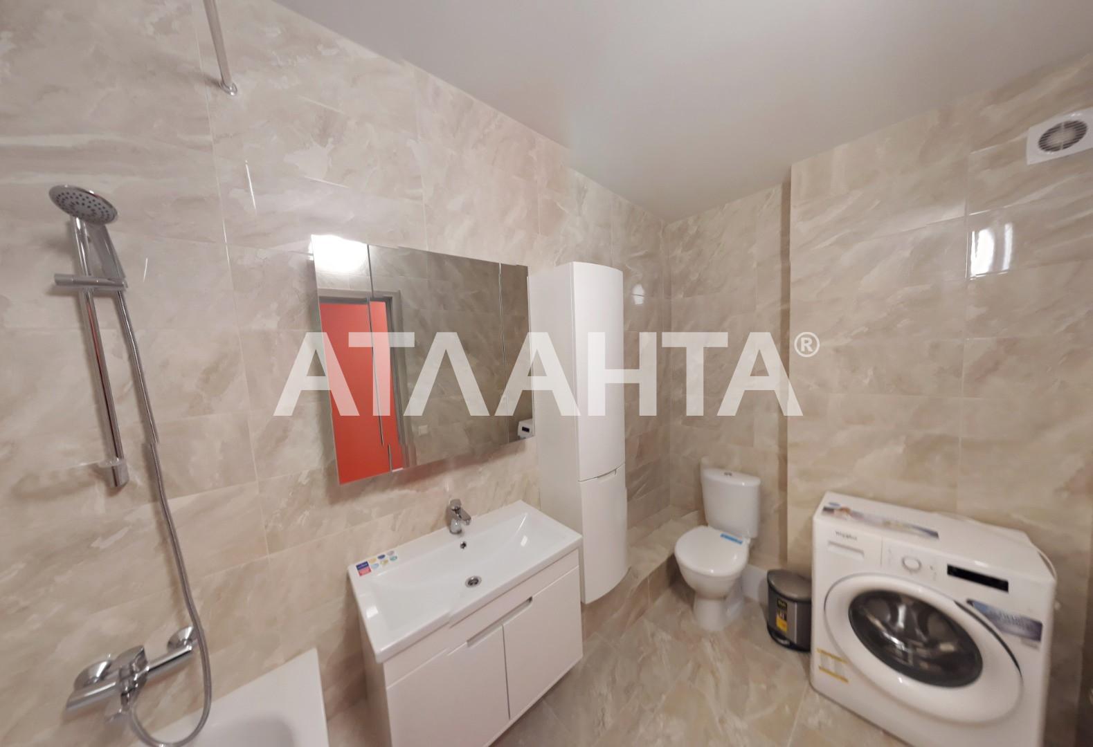 Продается 2-комнатная Квартира на ул. Академика Вильямса — 127 000 у.е. (фото №9)