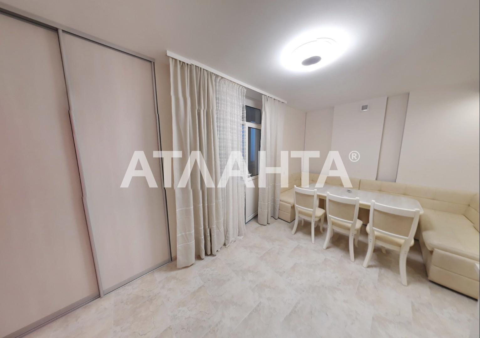 Продается 2-комнатная Квартира на ул. Академика Вильямса — 127 000 у.е. (фото №11)